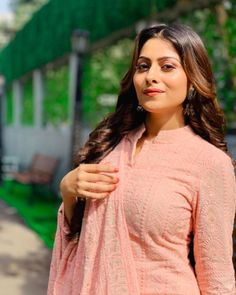 Indian Tv Actress, Indian Actresses, Bollywood Girls, Bollywood Actress, Most Beautiful Indian Actress, Beautiful Actresses, Cute Poses, Indian Designer Outfits, India Beauty