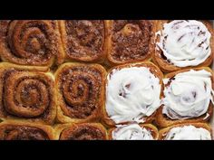 RULOURI PUFOASE CU SCORȚIȘOARĂ - YouTube Croissant, Waffles, French Toast, Breakfast, Youtube, Food, Morning Coffee, Crescent Roll, Essen