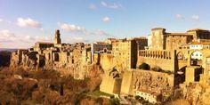 Giampiero Vilardi per Minube   Tutti i viaggiatori del mondo sono consapevoli del fatto che l'Italia è un paese ricco di magia e luoghi incantevoli. La ricchezza del nostro paese non è
