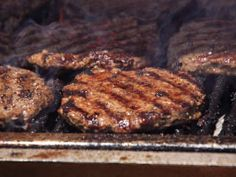 Sonoma Farm Grilled Spicy Burger with Tex-Mex Candy Jalapenos and Corn Chip Recipe Beer Burger, Burger Mix, Good Burger, Burger Recipes, Paleo Recipes, Cooking Recipes, Grill Recipes, Entree Recipes, Hot Pepper Recipes