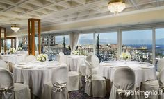 ristorante hotel matrimonio napoli provincia