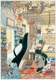 Alice& Wonderland Down The Rabbit Hole Alice In Wonderland Aesthetic, Alice In Wonderland Illustrations, Adventures In Wonderland, Wonderland Alice, Arte Indie, Chesire Cat, Art Disney, Art Et Illustration, Disney Wallpaper