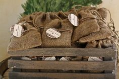 Celebrate wedding favors and your love of coffee.  See more ideas for homemade wedding favors and party ideas at www.one-stop-party-ideas.com