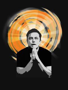 Elon Musk fan. — Awesome elon musk art. 😍