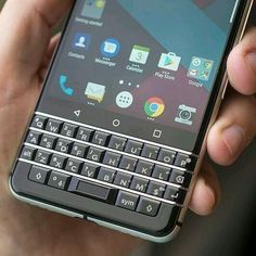 Blackberry Mobile Phones, Blackberry Keyone, Smartphones For Sale, Sony Phone, Cool Technology, Ham Radio, Iphone Cases, Apple, Android