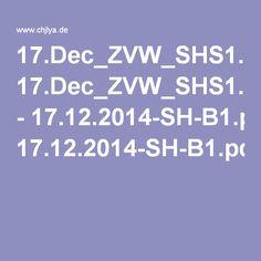 17.Dec_ZVW_SHS1.arc - 17.12.2014-SH-B1.pdf