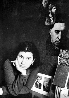 """Esther """"Etty"""" Hillesum (15 January 1914 – 30 November 1943) Dutch Zeeland writer. She wrote diaries in WOII. They were published posthumously in 1981, before being translated into English in 1983."""
