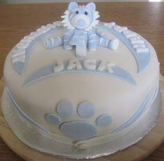 kakku 6 vuotiaalle pojalle - Google-haku