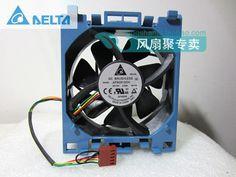 Wholesale Delta 92x25mm AFB0912DH 12V 2.5A For HP ML350G6 P/N:511774-001 508110-001 Cooling Fan #Affiliate