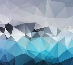low poly 5 wallpapers to your cell phone - abstract cool low poly ...