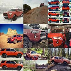 You can NEVER have enough #4Runner in your life!  #Repost and photo credit 📸 @inferno_trdpro