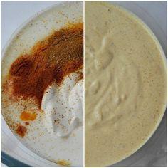 Настоящий соус для шавермы/шаурмы. – В РИТМІ ЖИТТЯ