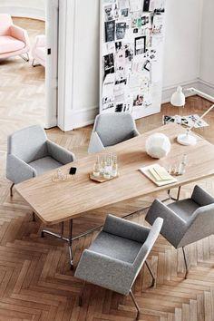 AuBergewohnlich Inspiración Para Tu Oficina En Casa   StyleLovely.com
