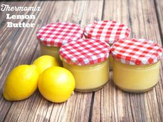 Makes 2 medium jars When life gives you lemons, make lemon butter. One morning me and my neighbour Luce had an early morning Lemon Butter Convention (that's totally a thing) and as a result,…