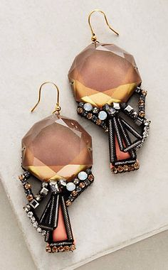 Pink Moon Drops #anthrofave