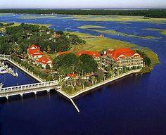 Disney's Hilton Head Island Resort in South Carolina