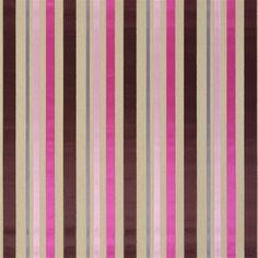 trasimeno - fuchsia fabric | Designers Guild