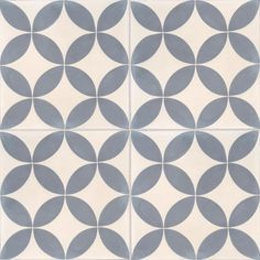 Ciment Tiles - Patterns - cement tiles CO - Couleurs & Matières Tile Patterns, Textures Patterns, Flooring For Stairs, Tile Wallpaper, House Tiles, Floor Design, Stencil, Decoration, Tile Floor