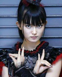 いいね!218件、コメント2件 ― 永井龍次さん(@ryuzikitsune)のInstagramアカウント: 「#sumetal #suzukanakamoto #babymetal」