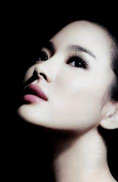 Hye-kyo Song, Korean Actress