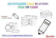 Actividades para los primeros días de clase (1)