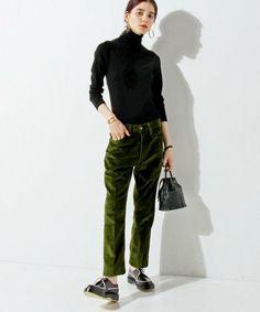 UNITED ARROWS(ユナイテッドアローズ)の「<Levi's(R) Vintage Clothing > 519 コーデュロイパンツ◆(パンツ)」です。このアイテム着用のコーディネートをチェックすることもできます。