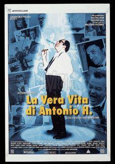 1995 LA VERRA VITA DI ANTONIO H