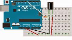 Arduino y mando a distancia