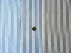 Stoff 100% Baumwolle mit Streifen Meterware Deko Stoff  in 3 versch. Farben Shirt Dress, Ebay, Mens Tops, Shirts, Fashion, Stripes, Random Stuff, Fabrics, Cotton