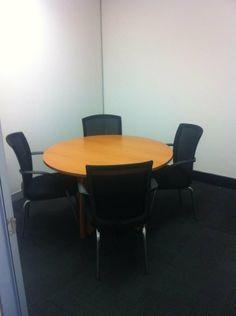 Office Fitout Brisbane