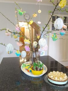 Easter tree 2015