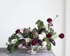 Maria Maxit: A Recipe in Bloom | Flower Magazine - Home & Lifestyle