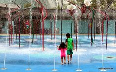 Singapore's Best Outdoor Parks for Kids Cheekie Monkies