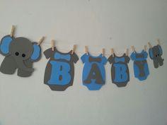 Banner elefante