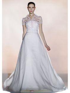 Rosa Clará 2013 wedding dress