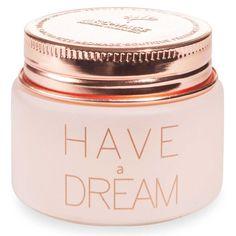 Copper Have A Dream - Bougie pot