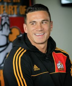 sonny bill williams 24 Afternoon eye candy: Sonny Bill Williams (33 photos)