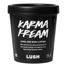 Karma Kream Hand and Body Lotion Patchouli Oil, Lip Scrub Homemade, Homemade Facials, Diy Body Scrub, Perfume, Handmade Cosmetics, Orange Oil, Lush Products, Beauty Products