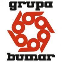 BUMAR grupa Logo. Get this logo in Vector format from http://logovectors.net/bumar-grupa/