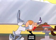 Bugs Bunny - El barbero de Sevilla