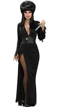 Elvira...
