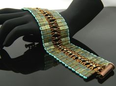 Tila Bead bracelet - Google Search