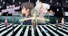 """Download Anime Selector Destructed WIXOSS Movie BD Subtitle Indonesia - http://drivenime.com/selector-destructed-wixoss-movie-bd-subtitle-indonesia/   Genres: #Game, #Psychological   Sinopsis WIXOSS adalah permainan kartu yang populer di kalangan anak remaja. Konon, terdapat Kartu LRIG karakter perempuan yang memiliki kehendak mereka sendiri. Sedangkan gadis spesial yang dapat mendengar suara dari LRIG dipanggil sebagai """"Selector"""". Para Selector memiliki Kartu Perte"""