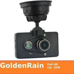 Ambarella Full HD 1080P best hidden cameras for cars with 3.0inch high resolution LCD H.264 12MP G-Sensor GPS#best hidden cameras for cars#Automobiles & Motorcycles#hidden#hidden camera