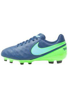 Haz clic para ver los detalles. Envíos gratis a toda España. Nike  Performance TIEMPO LEGEND VI FG Botas de fútbol con tacos ... a4efe1420a0a6