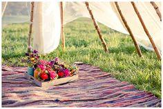 Silke Hufnagel - Boho Wedding