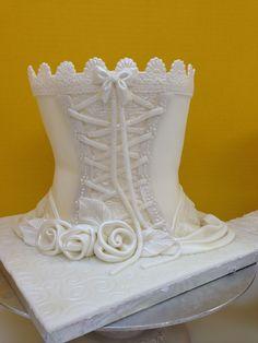 Corset  CakeSuppliesDepot.com