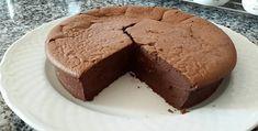 Le gâteau mascarpone au chocolat - Que Cuisine