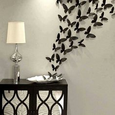 Erfly Wall Design For More Quotes On Life Visit
