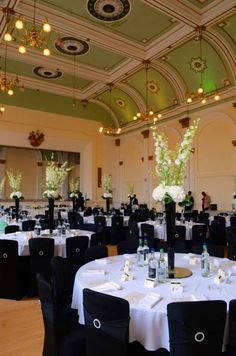 The Great Hall Wedding Venue in Greater London
